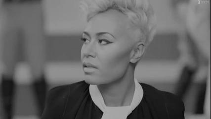 Emeli Sandе - Clown ( Официално Видео ) + Превод