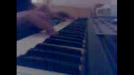 Акордеон - Синтезатор Добокире