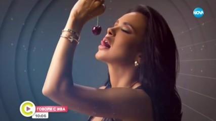 ''Говори с Ива'': Мария – 20 години на професионалната сцена