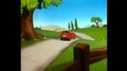 Смях - Том И Джери Рекламират Opel Corsa