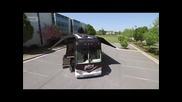 Екстремни каравани: Featherlite Thor Duba Сезон 2 Епизод 4 ( Бг Аудио )