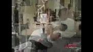 Skip Lacour - Фитнес Тренировка