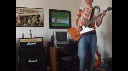 Gibson Les Paul Vs. Gibson Explorer