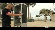 Lucenzo - Baila Morena [ Official Video H D ]( Превод )