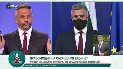 """""""Офанзива с Любо Огнянов"""": Гост е Стефан Софиянски"""