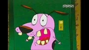 Courage The Cowardly Dog - S01ep12, Shirley the Medium (bg audio) , Високо качество