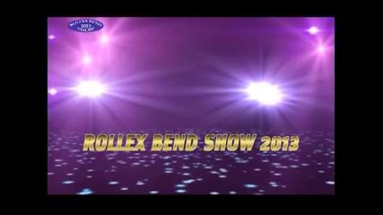 Rollex Bend Show 2013-robert I Sebo Duet-a Lele Lei-rollex -