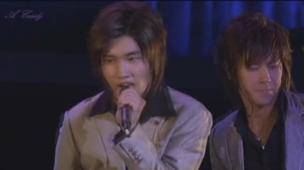 *превод*tvxq- The way U are(japanese ver.)-part2-heart, mind and soul