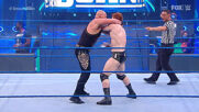 Sheamus vs. King Corbin: SmackDown, August 7, 2020