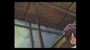 Kenichi Епизод 17 bg sub