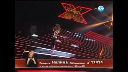 The X Factor Bg (13.12.2013) Сезон 2 - Епизод 32
