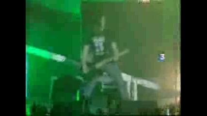 Tokio Hotel - Reden Live