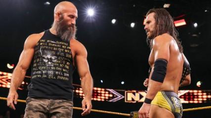 Top 10 NXT Moments: WWE Top 10, Feb. 12, 2020