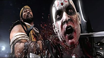 Mortal Kombat X Епизод 15