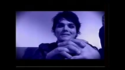 Rage Interview With My Chemical Romance