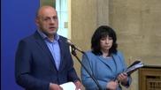 Дончев: Правителството е против поскъпването на тока