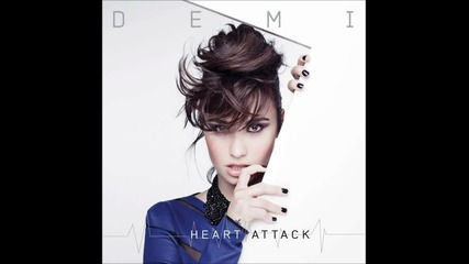 Demi Lovato - Heart Attack [official Music Hq]