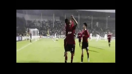 Manchester United Top 10 Goals 2010 -2011