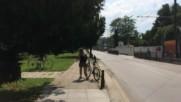 С колело в София, да - възможно е