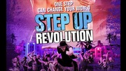 Step Up Revolution Soundtrack 05. Sohanny And Veinn - Get Loose