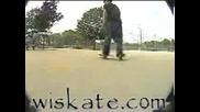 Skate - Eric Koston Trick Tips