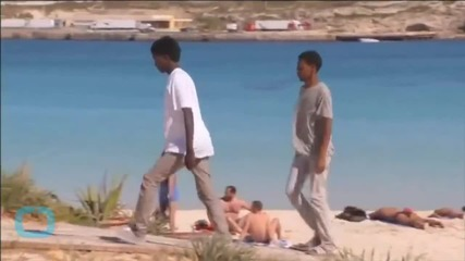 Libya Denies Smuggled Bangladeshis