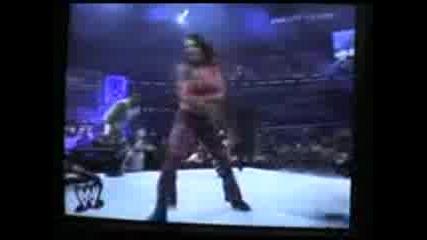 Tlc Match Edge & Christian vs Hardy Boyz vs Dudley Boyz highlights Wm X - 7