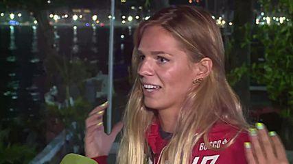 Brazil: Media fanned flames of US-Russia 'war' at Olympics - Yulia Efimova