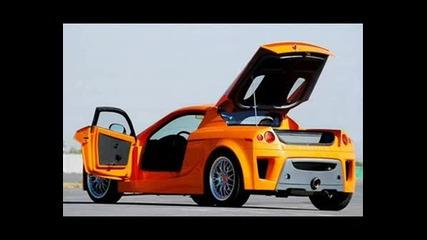 Fun Cars
