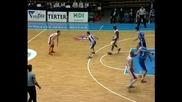 Лукойл отказа Черно море в първия полуфинал