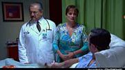 Лъжовно сърце - Епизод 51 (много смях и кръв) REVERSED