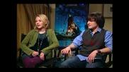 Anna Sophia Robb And Josh Hutcherson