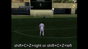 Fifa 12 Skills And Tricks Made By Onixa volume 2