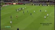 Севиля е на финал след като победи Фиорентина c 2:0 в Италия - Лига Европа 14.05.2015