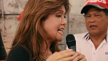 Philippines: Ferdinand Marcos' daughter, Imee, leads calls for father to given state burial