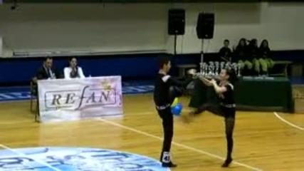 Acrobatic Rnr