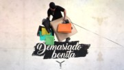 Yelsid - Demasiado Bonita Audio