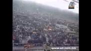 Makedonia - Andora R.i.p Tose Proeski