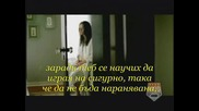 Kelly Clarkson - Because of you (bg превод)