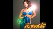 Maria Kanellis - Blue Beauty