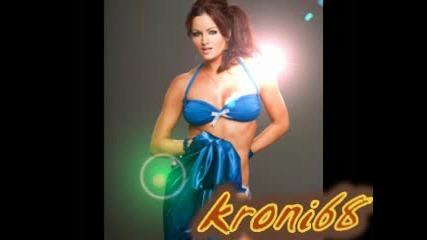 Maria Kanellis - Blue Beauty