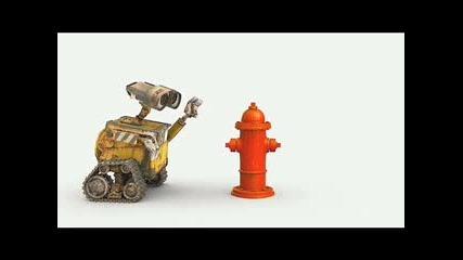 Trailer Wall - E Really Funy