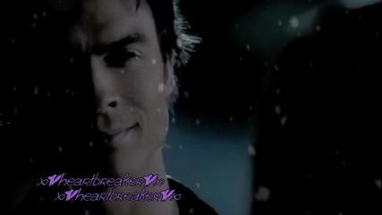 » Елена и Деймън » Искам да прекарам живота си, обичайки те !