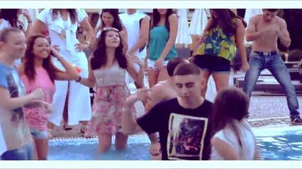 Премиера! Esko feat Nelly - Винаги е лято (official Video)