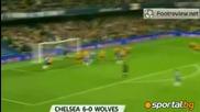 Челси 6:0 Уулвърхамптън