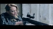 Marina Kiskinova feat. Billy Hlapeto - Nepoznat [Official HD Video]