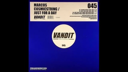 Marcos - Cosmic String (original Mix)