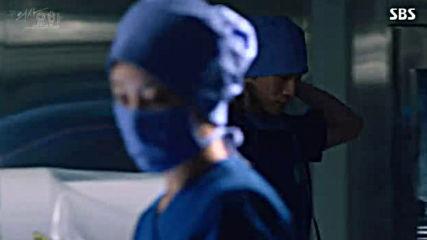 Doctor John E11 E12 / Доктор Джон Е11 Е12