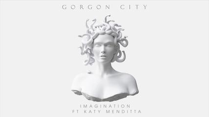 Imagination - Gorgon City ft. Katy Menditta