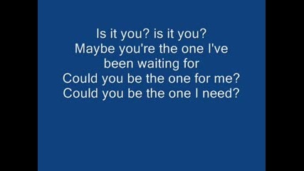 Cassie - Is It You(with Lyrics)